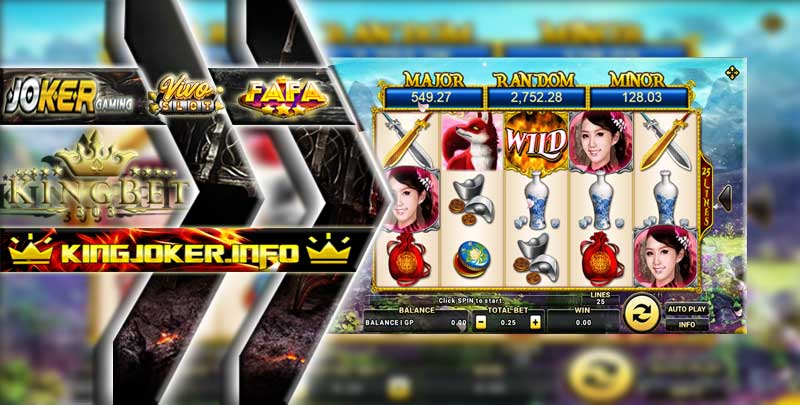 8 Cara Main Slot Joker Gaming Rahasia Belum Di Ketahui Player
