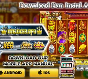 Download Aplikasi Joker123 Casino Slot Online